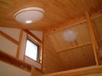 子供室(1)天井